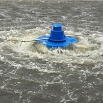 鱼虾蟹塘养殖专用三相1.5KW涌浪式增氧机