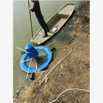 1.5千瓦单相380V鱼塘养殖专用增氧机曝气涌浪式增