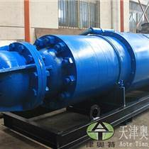 自平衡礦用潛水泵高壓大流量高揚程安全防爆質量可靠