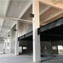 松崗鋼結構閣樓安裝松崗鋼結構廠房裝修公司