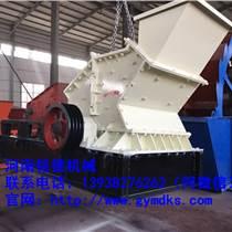 河卵石制砂機設備操作簡便、易維護保養