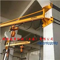 立柱式移动式折臂式KBK悬臂吊起重机,墙壁吊