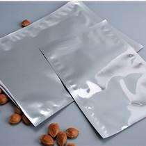 重慶華碩包裝廠家鋁箔袋價格透明
