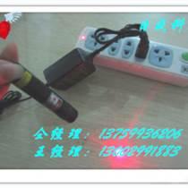 红光点状激光模组cc