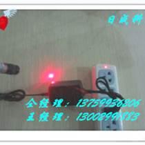 刺绣设备定位激光器
