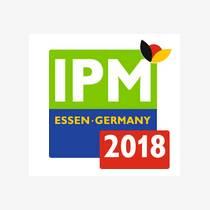 2018年德国埃森植物园艺展