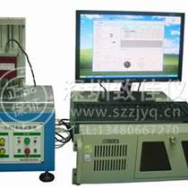曲線測量儀 全自動荷重位移曲線儀 曲線測試儀ZJ20