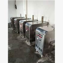 厂家直销多功能蒸汽洗车机