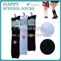广州白云区针织袜子供货商供应全棉学生袜
