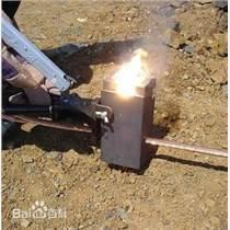 铝热剂 铝热焊剂 铝热焊剂的作用