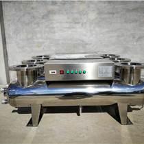 雨水收集紫外线杀菌仪  污水处理紫外线灭菌设备