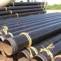 天然氣管道內外防腐鋼管3PE防腐天然氣用鋼管專業廠家