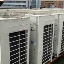 二手中央空调回收 二手变频中央空调出售 上锦供