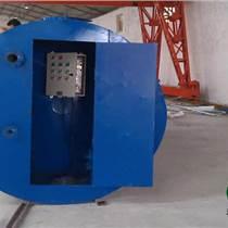 一体化肉类冷冻厂污水处理设备
