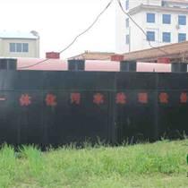 肉鵝養殖污水處理設備