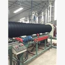 四川HDPE塑鋼纏繞管生產工廠