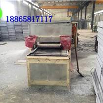 dm-400水泥复合保温板设备行情预测复合板生产流水