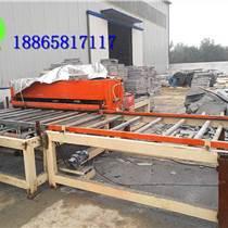 zs復合免拆模板設備隔熱性能好保溫板復合設備大明保溫