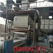 FS一體保溫板設備水泥基保溫板設備dm50行情預測德
