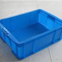 青島科爾福廠家直銷KEF-EF4220塑料周轉箱質優