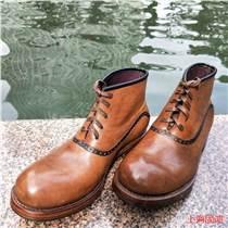 马丁靴子定制厂家 马丁靴子定制批发 马丁靴子定制款式