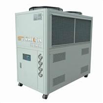 昆山生產廠家直供工業冷水機
