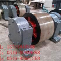 調心滾子軸承配置優質滾筒烘干機拖輪