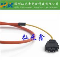 弘元鑫供应 原装进口 DL-72工业控制连接器