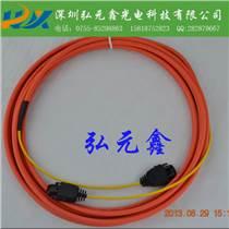 DL-72 通讯光纤 QJ71LP21-25用光纤D