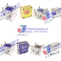JS-ZM2型透明注塑模具拆裝模型