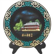 供应集里雅韵活性炭雕工艺品旅游纪念品碳雕礼品定制