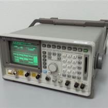 求購/供應惠普86120C光波表