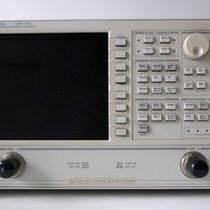 現金求購E4980A精密LCR電橋