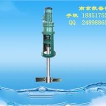 工業污水處理JBJ型槳式攪拌機