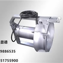污水處理廠QHB5.0kw潛水內回流泵原理及用途