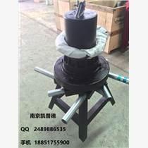 南京产4.0KW 离心式潜水曝气机QXB4.0