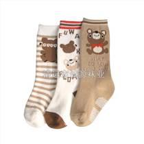 广东儿童袜加工厂贴牌OEM儿童袜 秋冬儿童袜 宝宝袜