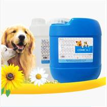 20KG桶裝寵物沐露 散裝寵物香波批發