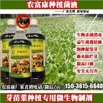 哪种豆芽菜生豆芽用的防烂根烂芽微生物菌?#34892;?#26524;