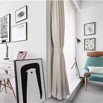 家居装修色彩搭配技巧,不要再是单调的白!