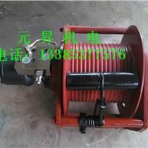 工程機械配件大全液壓卷揚機批發