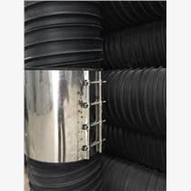 成都固辉管道厂家直销昆明HDPE塑钢缠绕管
