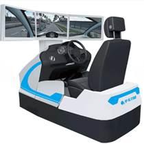 学车之星模拟器驾驶训练机让学车更轻松