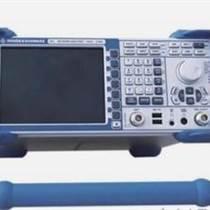 上门回收SMB100A罗德与施瓦茨信号源