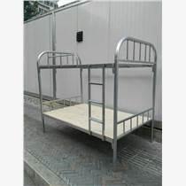畅销员工双层铁架床-双层铁架床厂家-学校双层铁架床