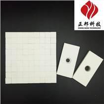 耐高温抗剥落氧化铝耐磨陶瓷片