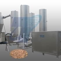 吉林天元牌厂家直销450型锯末烘干机木屑干燥设备