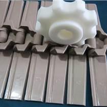 880塑料链板配套齿轮塑料链板