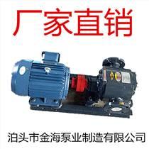 鋼瀝青保溫泵、高溫耐酸防爆泵