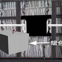 浙江供應紅磚隧道窯專用吊頂纖維模塊